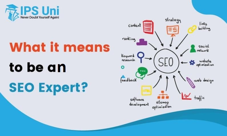 What it means to be an SEO Expert?
